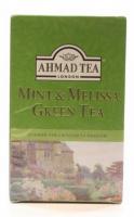 Чай Ahmad Mint & Melissa 75г