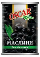 Маслини Oscar б/к 300г