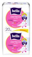 Гігієнічні прокладки Bella Perfecta Ultra Rose DeoFresh, 20 шт.