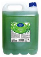 Мило рідке Flower Shop Зелений чай, 5 л