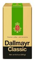 Кава Dallmayr Classic смажена мелена 250г