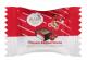 Цукерки Жако Пташка-Мармелашка зі смаком вишні ваг/кг.