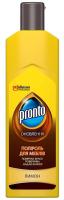 Поліроль для меблів Johnson Pronto Лимон, 300 г