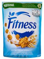 Пластівці Fitness з пшениці 425г