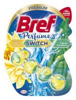 Засіб Bref Premium для унітазу Perfume Лотос-бамбук 50г