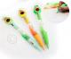 Ручка дитяча авокадо в асортименті