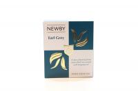 Чай Newby Earl Grey 100г