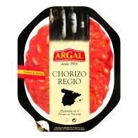 Ковбаса Argal Чорізо Реджіо с/в 100г х5