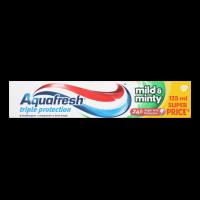Зубна паста Aquafresh Mild & Minty, 125 мл