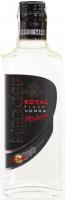 Горілка Medoff Royal 40% 0,2л х12