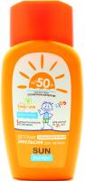 Емульсія Sun Energy Kids для зас. з маслом Ши Ф50+ 150мл