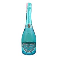 Вино ігристе Oreanda Crystal Brut біле сухе 0,75л х12