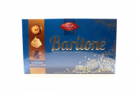 Цукерки АВК Baritone горіховий смак 210г х12