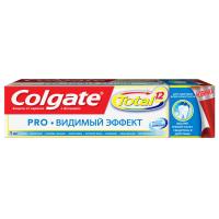 Зубна паста Colgate Total 12 Pro-Помітний Ефект, 75 мл