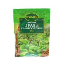 Приправа Kamis трави італійської кухні 10г х10