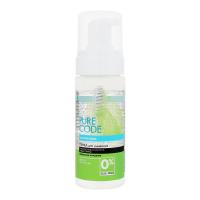 Пінка для вмивання всіх типів шкіри обличчя Dr Sante Pure Code Чиста Шкіра, 150 мл