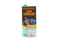 Вино Don Simon Sangria черв.сол. B&B 1л х6
