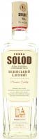 Настоянка Solod Віденський елітний 40% 0,5л х6