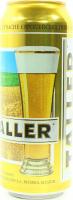Пиво Taller світле з/б 0,5л