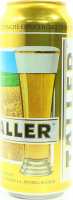 Пиво Taller світле ж/б 0,5л