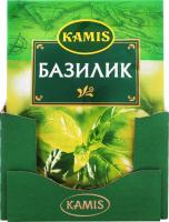 Приправа Kamis базилік 10г