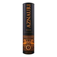 Коньяк Aznauri 5* 40% 0,5л в тубусі х6