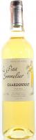 Вино Le Petit Sommelier Chardonnay 0,75л x3