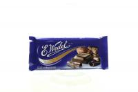 Шоколад Wedel темний 100г х20
