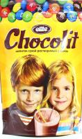 Напій Elite Chocolit сухий розчинний з какао 150г