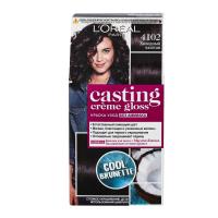 Фарба для волосся L`oreal casting creme gloss №4102 х6