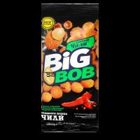 Арахіс Big Bob в оболонці зі смаком чилі 60г
