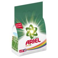 Пральний порошок для кольорових тканин Ariel Чистота DeLuxe Color & Style Automat, 1,5 кг