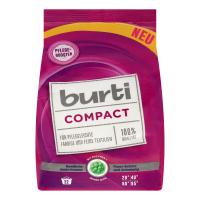 Порошок пральний Burti Compact 1100г х6