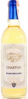 Вино Charton Blanc moelleux 0,75л х3