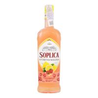 Настоянка Soplica лимон-малина 30% 0,5л х6