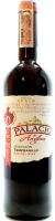 Вино Palacio de Anglona Tempranillo Secco чер. сухе 0.75л х3