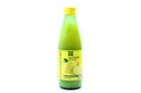 Cік органічний Biologicols лимонний 250мл
