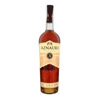 Коньяк Aznauri 3* 40% 0.7л