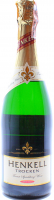 Вино ігристе Henkell Trocken біле сухе 0,75л