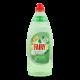 Засіб Fairy Platinum для посуду Бергамот та імбир 650мл х6