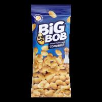 Арахіс Big Bob смажений солоний 70г
