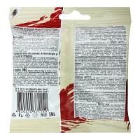 Сухарики Snekkin зі смаком Шашлик 35г х80