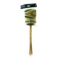 Губка Balmy Naturel з сизалю з дерев`яною ручкою 10304