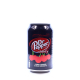Напій Dr.Pepper Cherry сильногазований б/а 0,33л