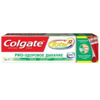 Зубна паста Colgate Total 12 Pro-Здоровий Подих, 75 мл
