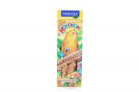Корм Природа Колосок медовий д/хвилястих папуг 140г х6