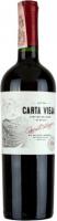Вино Carta Vieja Cabernet Sauvignon Reserva червоне сухе 13.5% 0,75л