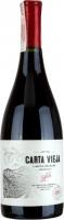 Вино Carta Vieja Syrah Reserva червоне сухе 14% 0,75л