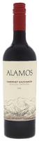 Вино Alamos Cabernet Sauvignon Каберне-Совіньйон червоне сухе 13,5% 0,75л