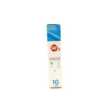 Пластир Silkoplast Aqua protect вологонепроникні 10шт х10